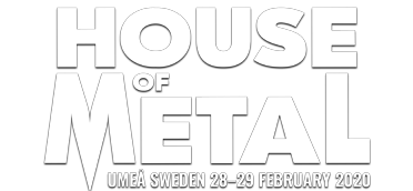 House of Metal 1-2 March 2019