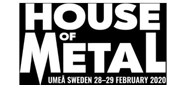 House of Metal 28–29 February 2020